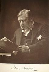 James Orrock (1829-1913)