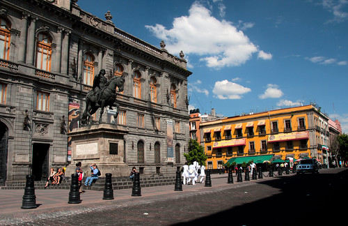 Mexico City 38