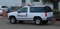 "Tucson Police Tahoe (bloo_96 ""Daniel DeSart"") Tags: arizona public sport truck us tucson united tahoe police utility az safety vehicles vehicle states emergency suv arz department dept response dps tpd emergencies"