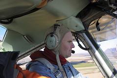Neil & C-GHIH Pezetel PZL-104 Wilga 35 @ Cubtoberfest 2010 St-Mathias CSP5 aroport airport - CSV9 hydrobase DSC_8439m (djipibi) Tags: airport rendezvous flyin rva 2010 richelieu aroport arien stmathias hydrobase csp5 cubtoberfest csv9