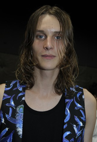 Tomek Szczukiecki3215_SS11_Tokyo_VANQUISH BS(Simply Male Models)