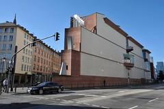 Germany 2010 - Frankfurt - Museum für Moderne Kunst (1)