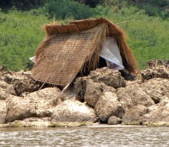 Mekong River Shelter