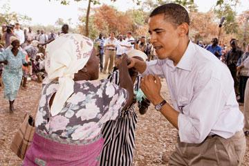 Barack Obama ricardoroman.cl