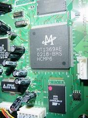 MTK Chipset