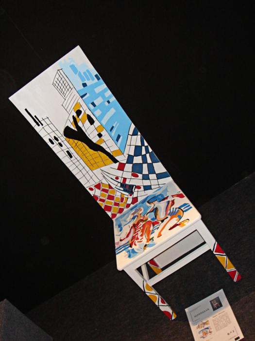 cadeiranadira