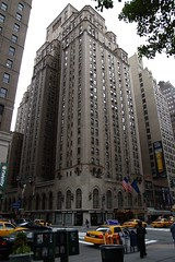 our hotel affinia manhattan (photos_mweber) Tags: nyc newyork 7thavenue affiniamanhattan