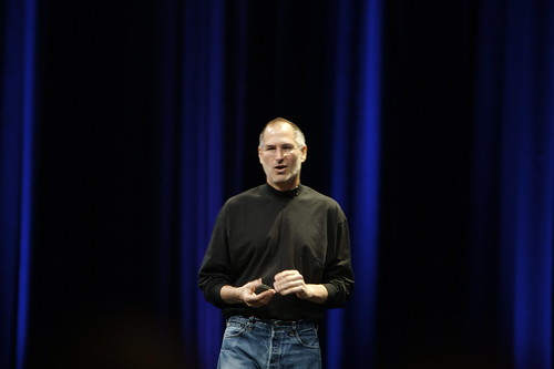 Steve Jobs CEO Apple