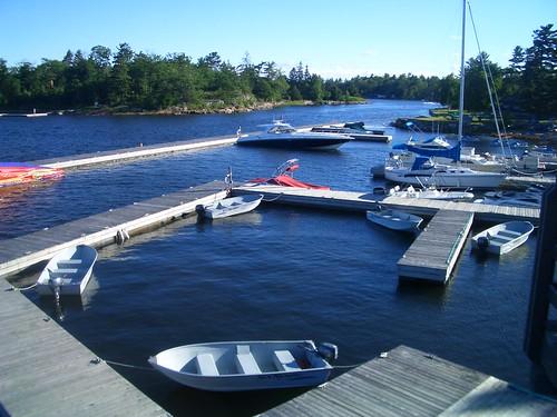 Honey Harbor, Ontario