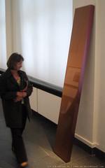 documenta 12 | John McCracken | Neue Galerie
