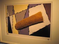documenta 12 | Juan Davila / The Refugee Camp Condom Vending Machine | 2002 | Neue Galerie