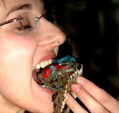 yummy smuffin
