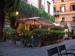 Italian lifestyle - by sunshinecity