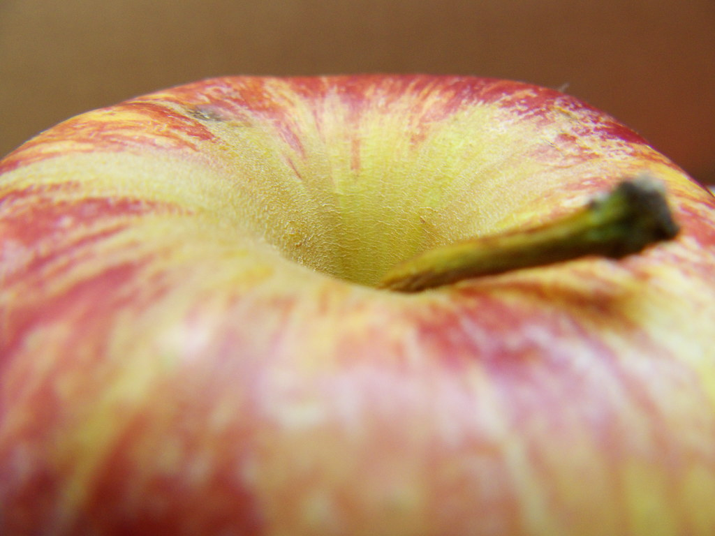 cursed apple 2