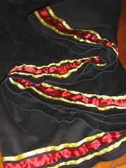 HP skirt