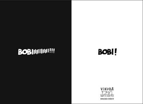 Bobi!
