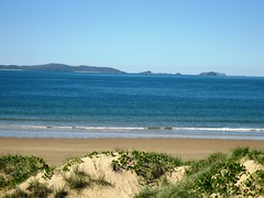 Yeppoon Beach