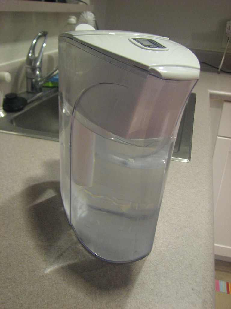 new water pitcher