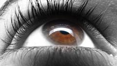 my eye.. (Arpan_Kaushal) Tags: macro eye canon soe arpan canons3 flickrchallengegroup flickrchallengewinner canons3powershot arpankaushal