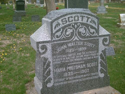 John Walter Scott