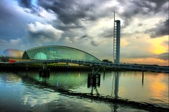 Science Centre HDR (Z0L1TA) Tags: sunset reflection water geotagged clyde glasgow armadillo hdr allrightsreserved sciencecentre lanarkshire sigma1770mm canon400d aplusphoto zolita1908 zolitamcguicken wwwzolitacouk 1on1sunrisesunsetsphotooftheweek 1on1sunrisesunsetsphotooftheweekaugust2007 riverclydeatsunset photographybyzolitamcguicken© ɀ photographybyzolitamykytyn© zolitamykytyn zolitaphotography httpzolitaphotographywixcomzolita ɀolita