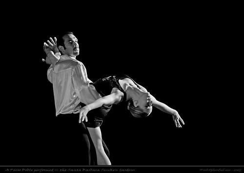 paso doble matador cappa dance santabarbara photofool