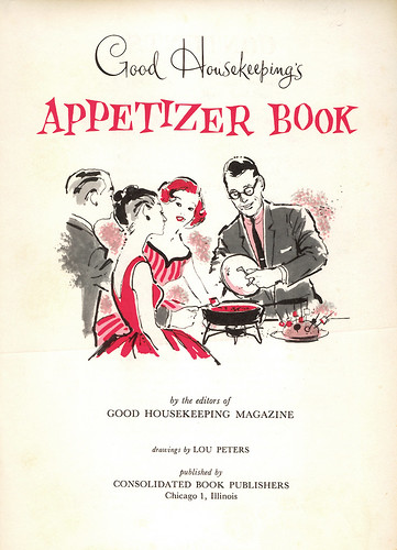 GHK: Appetizer Book 2