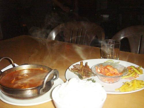 korean kimchi paharganj delhi walla food spice