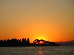 sunset (jutazmaja) Tags: sunset sea islands croatia brac adriatic supetar jadran bra
