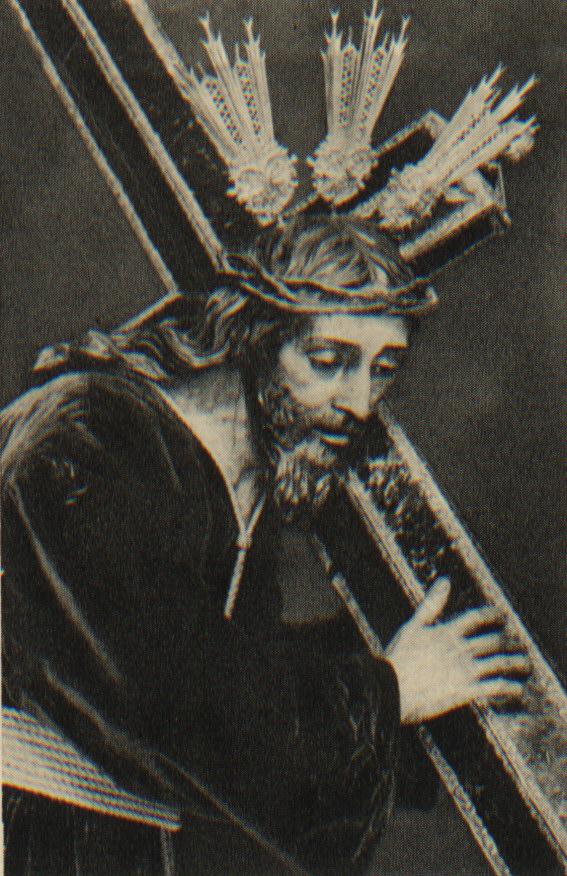 Jesús Nazareno 2