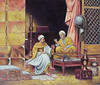 (42) (naksibend) Tags: people art islam canvas muslims islamic