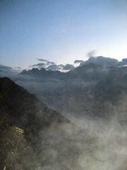 Dawn (jisaac01) Tags: peru 2007 inkatrail peruvianimages