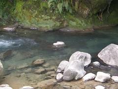 72.清澈的蓬萊溪水