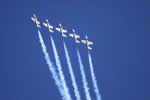 snowbirds at reno 2007