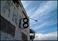 ARO 8 (Carmen Cabrera .) Tags: neglected olympus e300 zuiko abandonado zd 1445mm