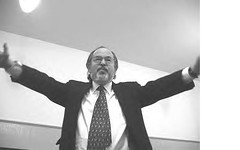 David Horowitz, Top 100 Most Dangerous Profs