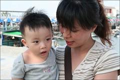 嘉義東石漁人碼頭17
