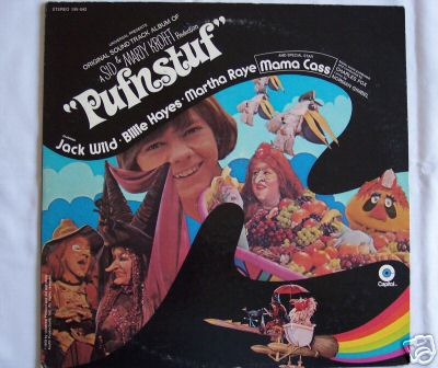 tv_pufnstuf_soundtrack