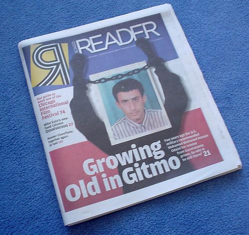 New Reader