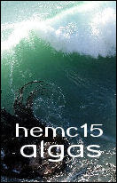 hemc15 - algas