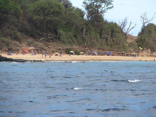 Little beach Makena