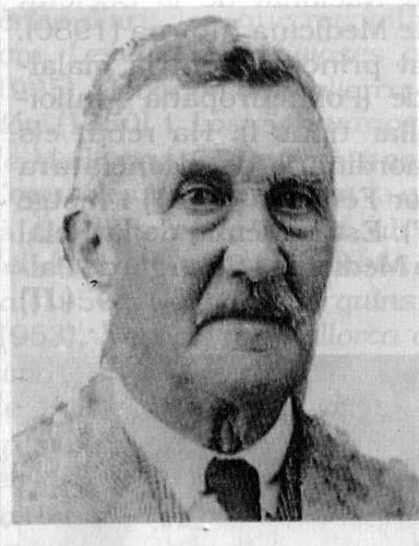 Phillip W. Munn