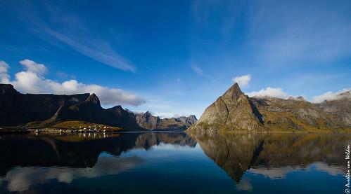 Lofoten - postcard shot