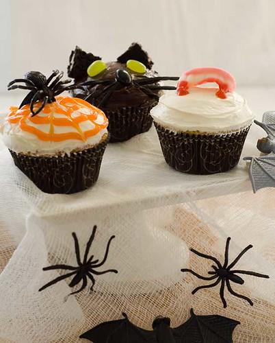 gluten-free-halloween-cupcakes