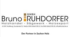 Holzhandel-Ruhdorfer