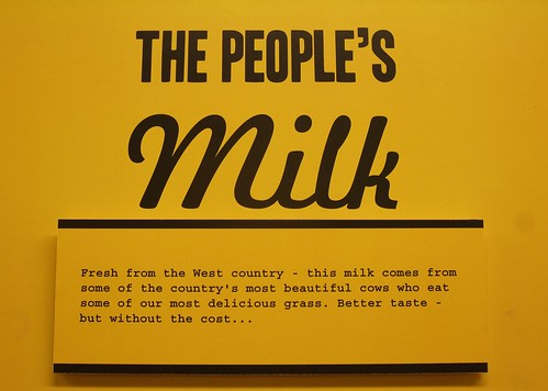 The People's Milk @ The People's Superma by mermaid99, on Flickr