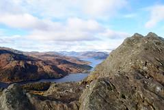 BenA'an 48 (Tikki Duw) Tags: mountains scotland trossachs lochachray benaan