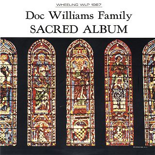 Doc Williams Family