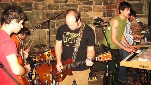 Oneida: October 29, 2010 Monster Island Basement – Flac and MP3