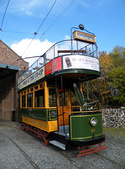 Black Country Tram